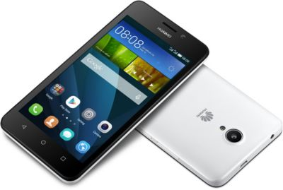 Huawei Y635 – blanc – 4G LTE – GSM – smartphone Android