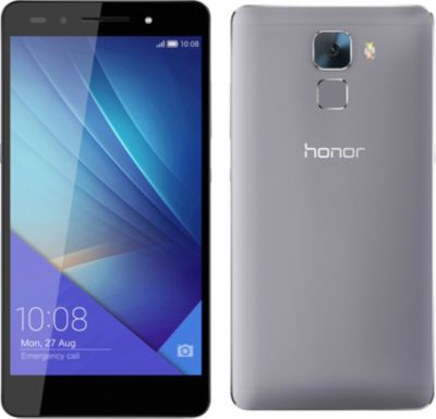 Smartphone HONOR 7 Gris