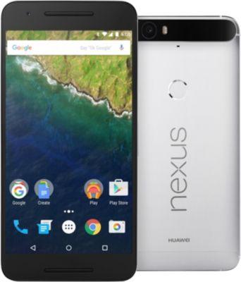 Smartphone Huawei Nexus 6p Aluminium 32