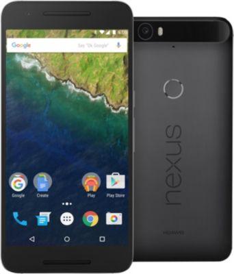 Smartphone Huawei Nexus 6p Graphite 32 G