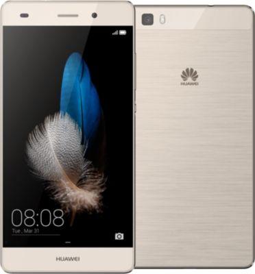 Huawei P8 Lite Dual Sim 16Go 4G LTE Désimlocké – Or