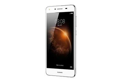 Smartphone HUAWEI Ascend Y5 II Or