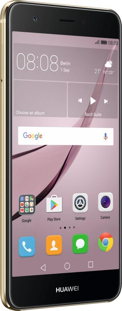 Smartphone HUAWEI Nova Gold DS