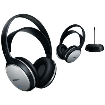 Casque PHILIPS DOUBLE SHC5102/10