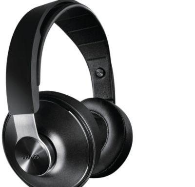 Casque PHILIPS SHP8000/00