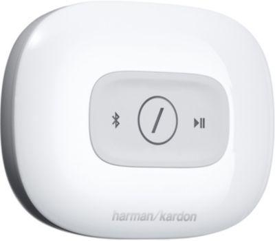 Enceinte Multiroom Harman Adapt Blanc