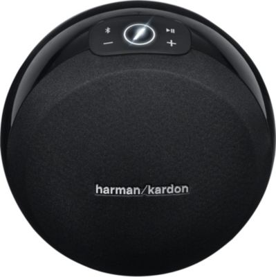 Enceinte Multiroom Harman Omni 10 Noir