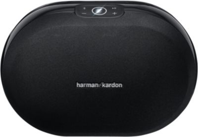 Enceinte Multiroom Harman Omni 20 Noir