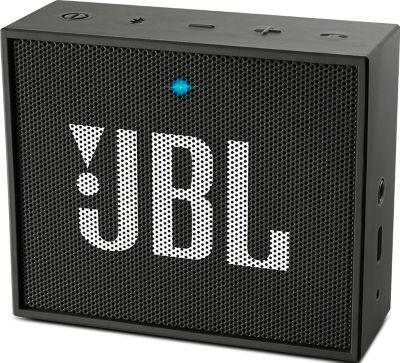 Enceinte Bluetooth Jbl Go Noir