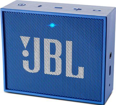 Enceinte Bluetooth JBL Go bleu