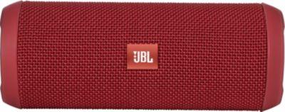 Enceinte nomade JBL Flip III rouge