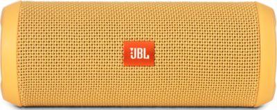 Enceinte nomade JBL Flip III jaune
