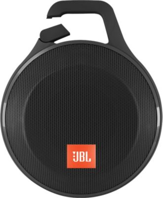 Enceinte nomade JBL Clip Plus Noir