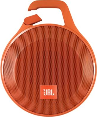 Enceinte nomade JBL Clip Plus orange