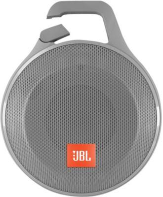 Enceinte nomade JBL Clip Plus gris