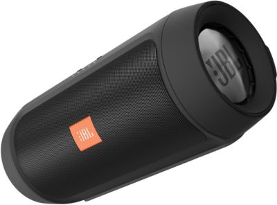 Enceinte Bluetooth JBL Charge 2 Plus noir