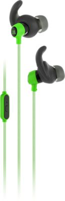 Casque intra JBL Reflect mini vert