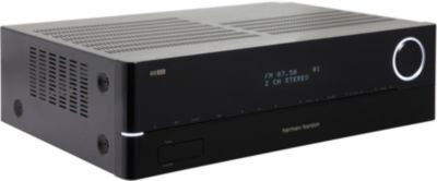 Ampli Home Cinema Harman Avr161s