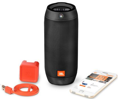 test avis JBL Pulse 2