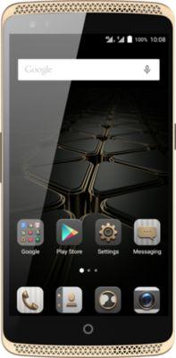 Smartphone ZTE Axon Elite Gold