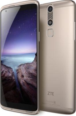 Smartphone ZTE Axon Mini Gold