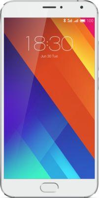 Smartphone Meizu Mx5 32 Go Blanc