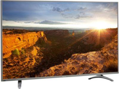 TV 4K UHD HISENSE LTDN50K321 4K 800Hz SMR SMART TV