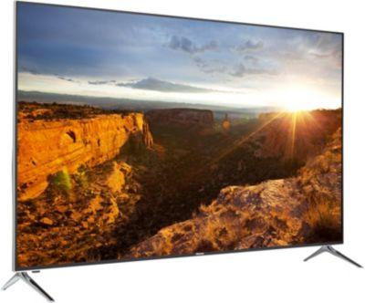 TV 4K UHD HISENSE LTDN65K700 4K 1000Hz SMR SMART TV 3D