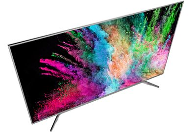 TV HISENSE H55M7000 UHD 1200HZ SMART TV