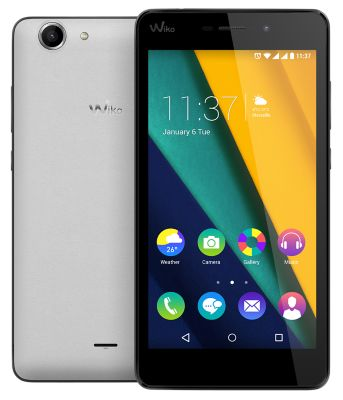 Smartphone Wiko Pulp Fab 4g Blanc