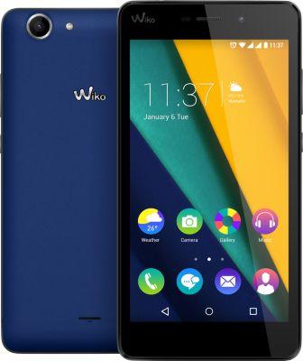 Smartphone Wiko Pulp Fab 4g Bleu Electri