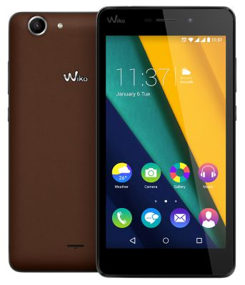 Wiko Mobile GSM Smartphone