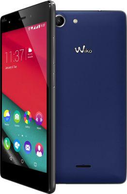 Smartphone Wiko Pulp 4g Bleu Electric