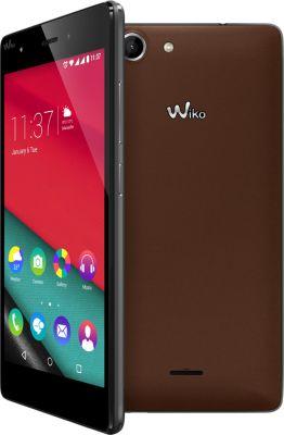 Smartphone Wiko Pulp 4g Chocolat