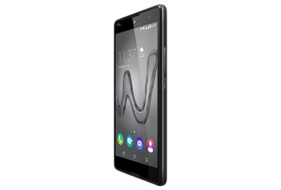 Smartphone WIKO Robby Gris