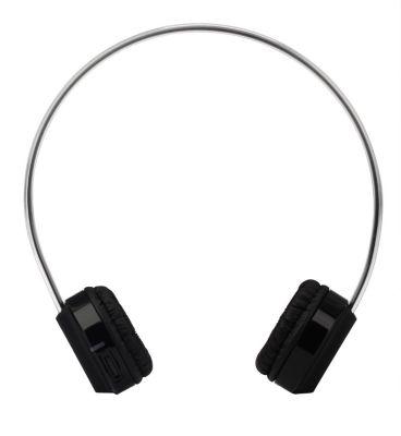 Casque micro RAPOO H3000 Multimédia sans