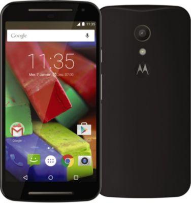 Smartphone Motorola Moto G 4g 8go 2ème Génération