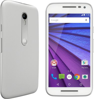 Motorola Smartphone