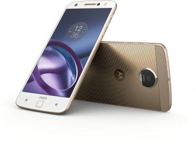 Smartphone LENOVO Moto Z blanc