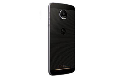 Smartphone LENOVO Moto Z noir