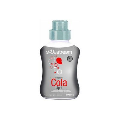 Concentré SODASTREAM COLA LIGHT 500ml