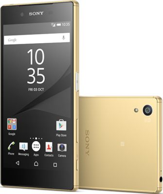 Smartphone Sony Xperia Z5 Or Ds