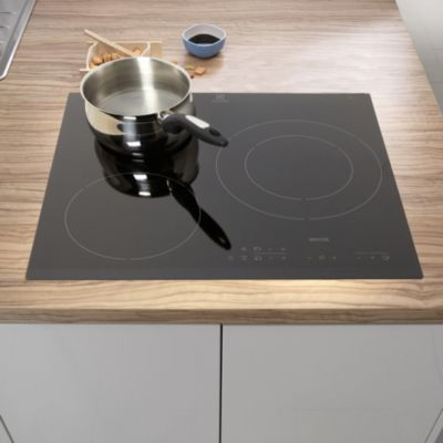 TABLE INDUCTION ELECTROLUX EX EHH6332FOK