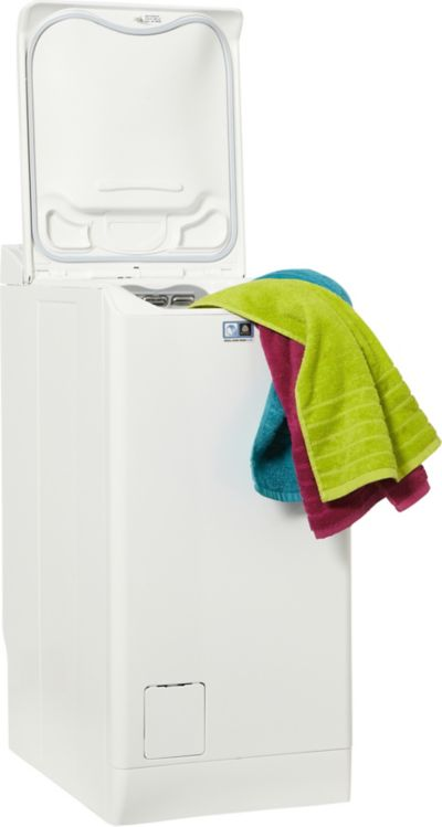 LAVE LINGE TOP ELECTROLUX PG EWT 1376 HLW