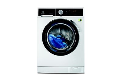 LL Front ELECTROLUX EWF1697 CDW ULTRA CARE