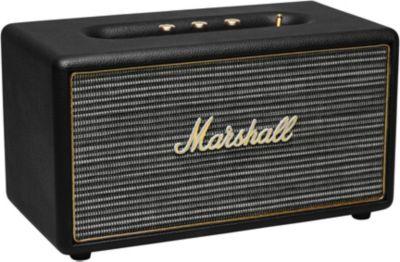 Enceinte Bluetooth Marshall Stanmore Noir
