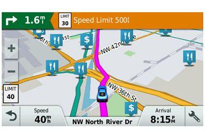 GPS GARMIN Drive 50 LM