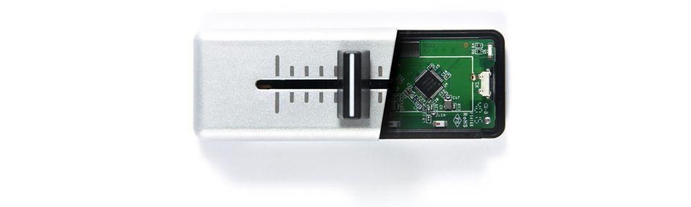 Mixfader crossfader sans fil