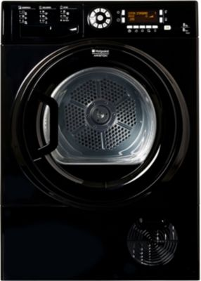 Hotpoint ftcd 87b6k s che linge condensation boulanger - Seche linge condensation boulanger ...