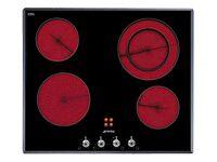 Table Vitro SMEG SE 660 X1